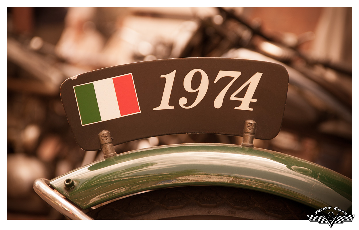 Italien 1974