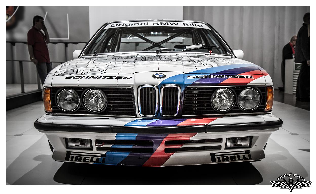 Original BMW Teile