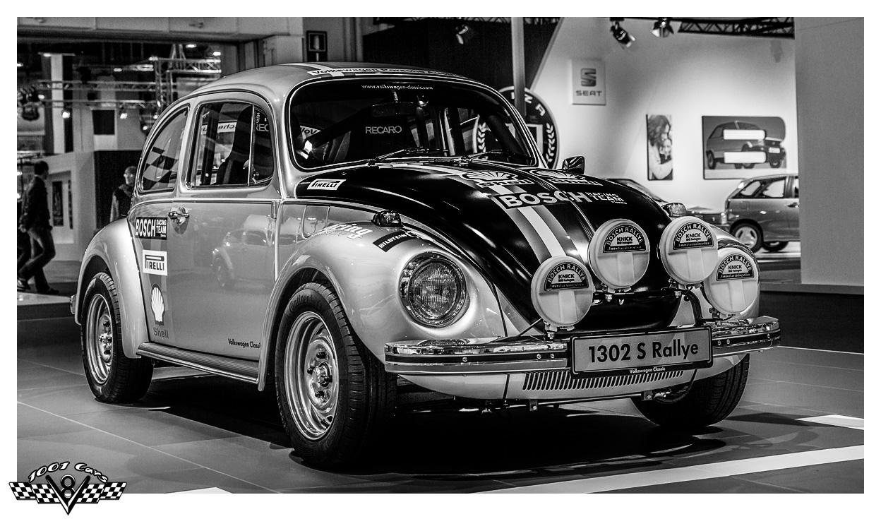 VW 1302 Rallye