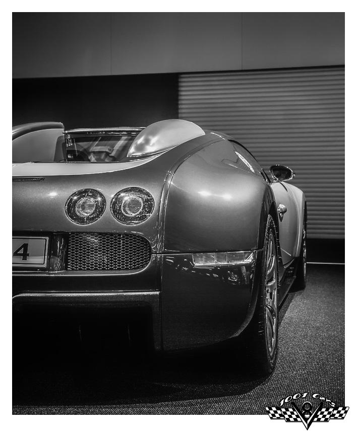 Veyron Lights