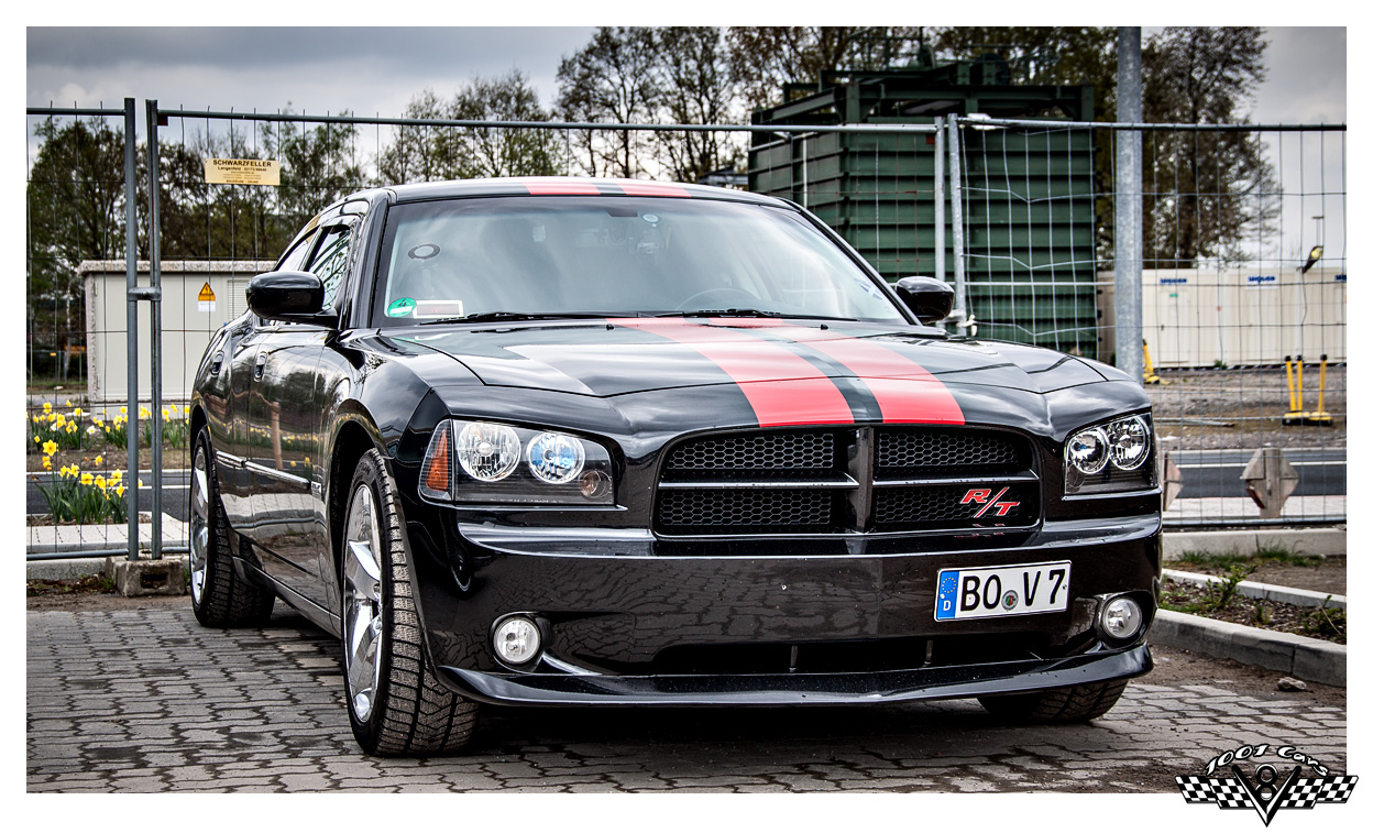 Charger RT