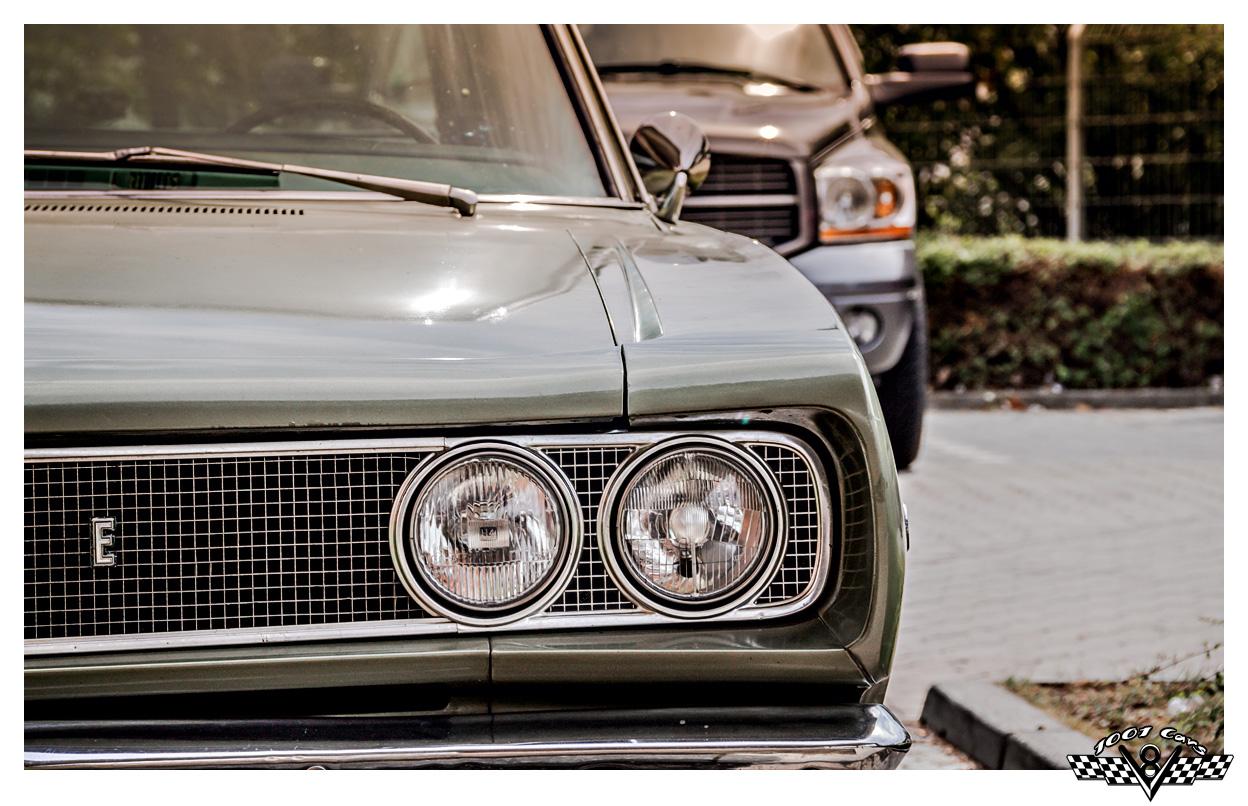 Dodge & RAM
