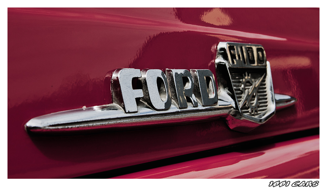 F100 - what else