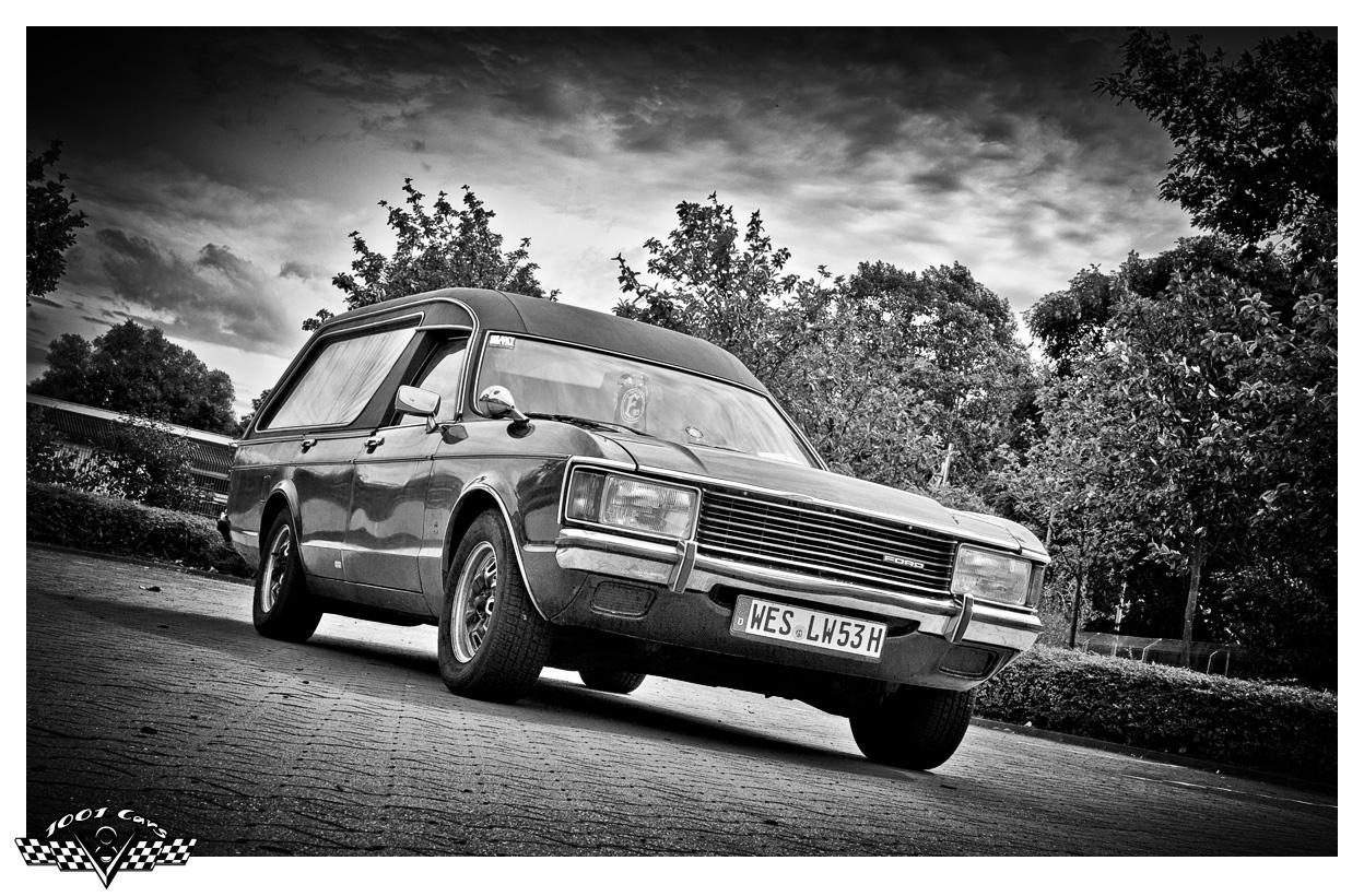 Ford Leiche - I
