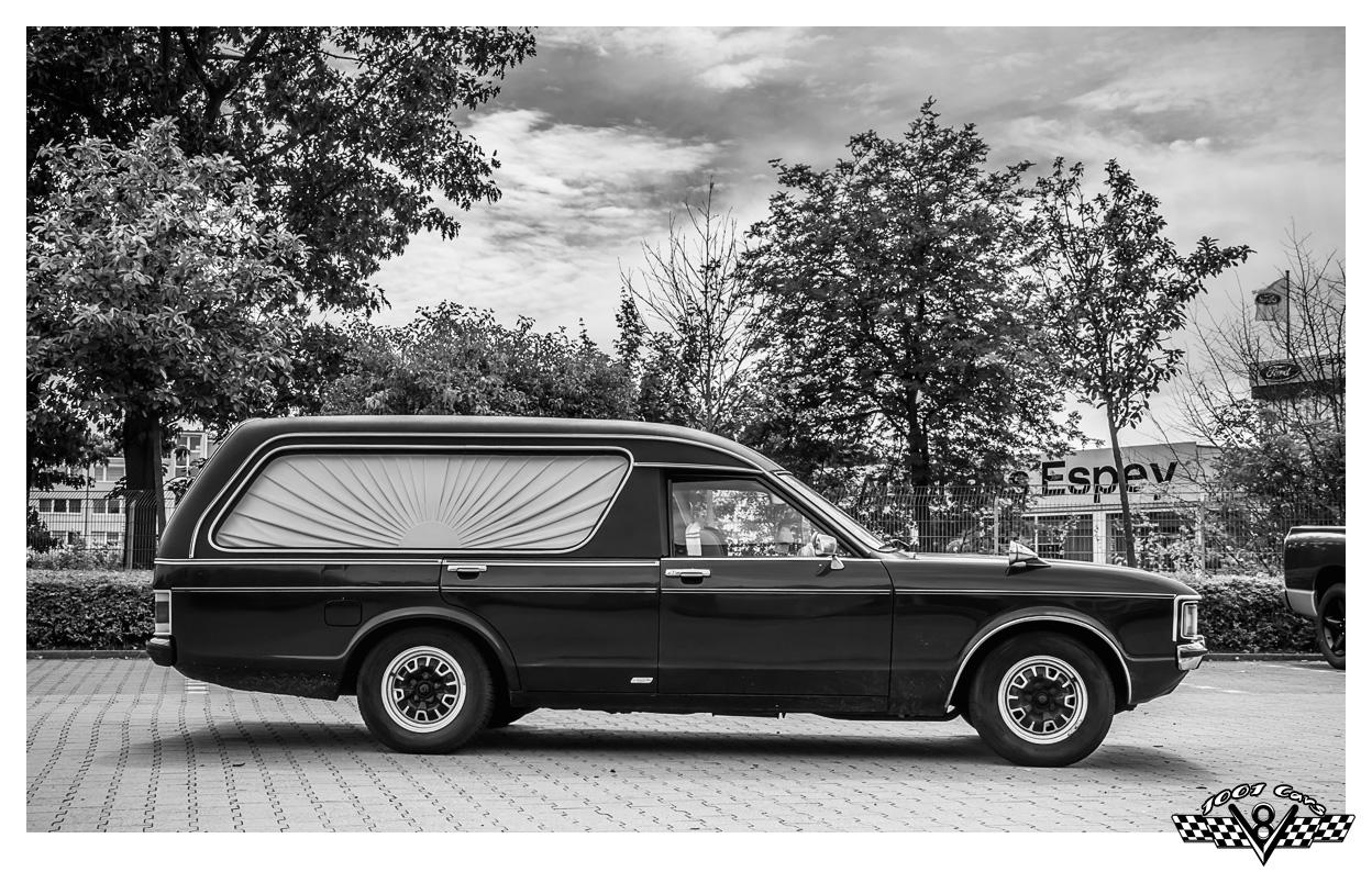 Ford Leiche - II