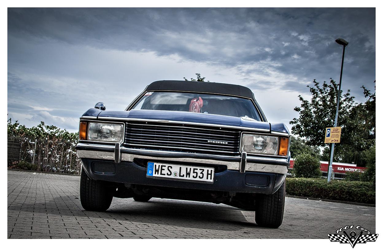 Ford Leiche - III