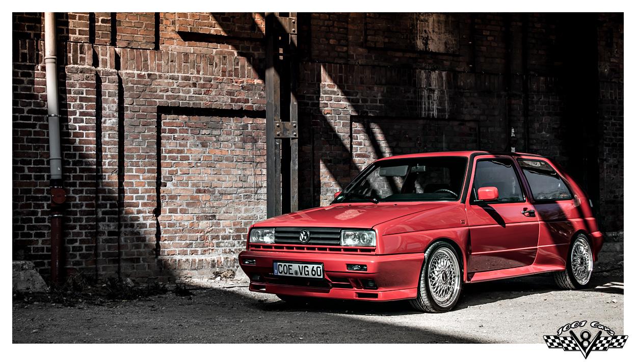 Rallye Golf - II