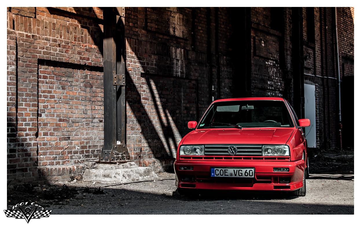 Rallye Golf - III