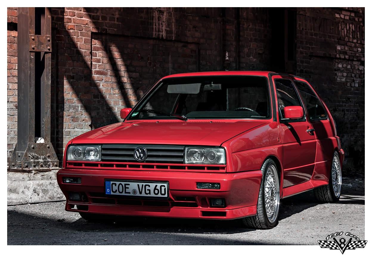 Rallye Golf - IV