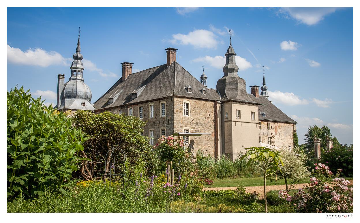 Schloss Lembeck - I