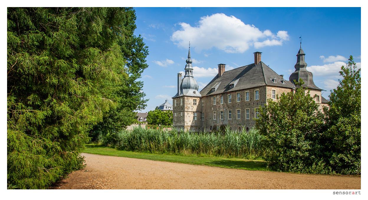 Schloss Lembeck - II