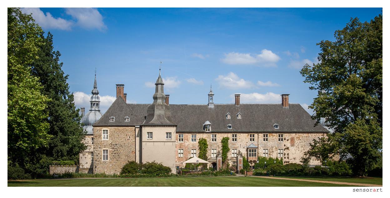 Schloss Lembeck - III