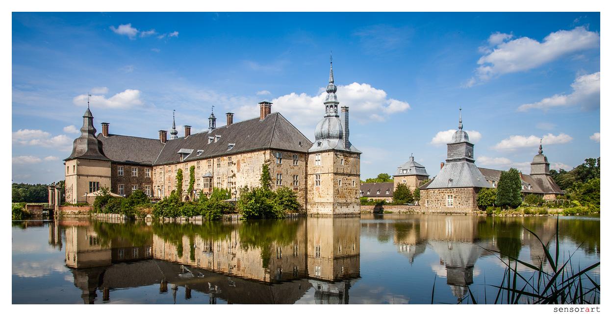 Schloss Lembeck - IV