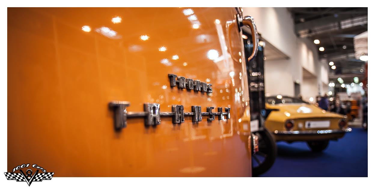 Ford Taunus Transit - OSI im Blick