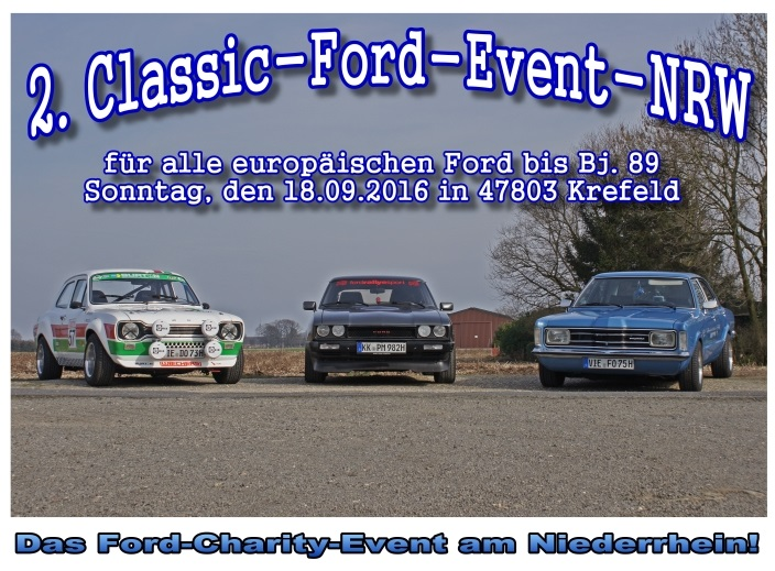 Classic-Ford-Event-NRW 2016 - small