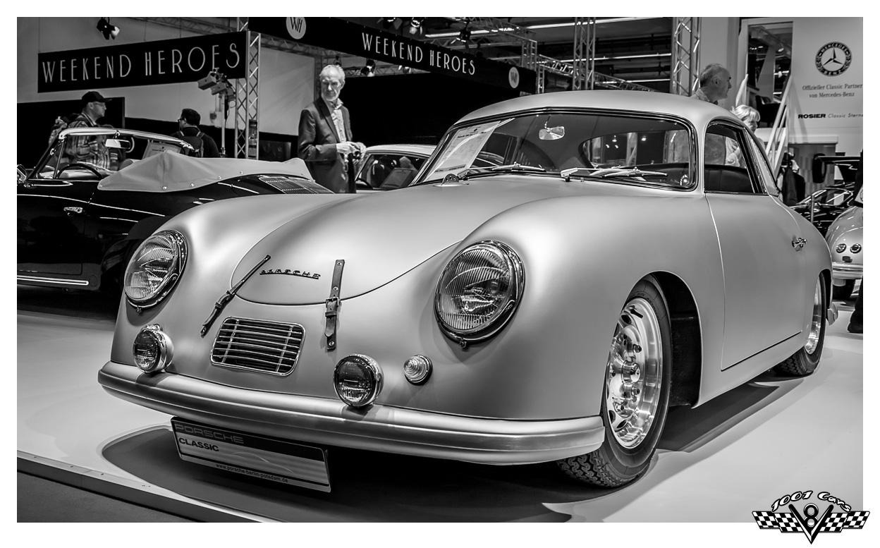 Porsche - Klassiker - II