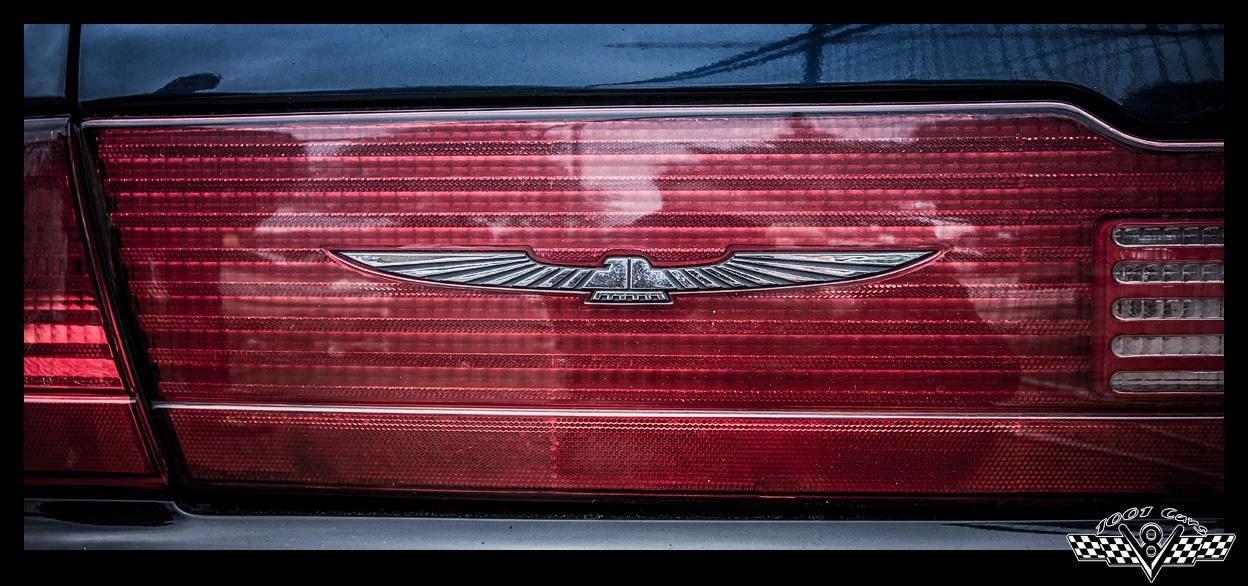 Thunderbird SC - II