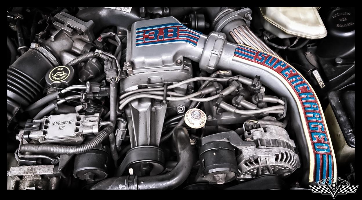 Thunderbird SC - Motor