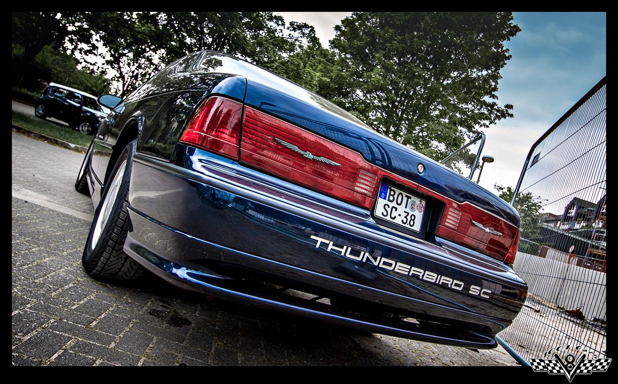Thunderbird SC - VII