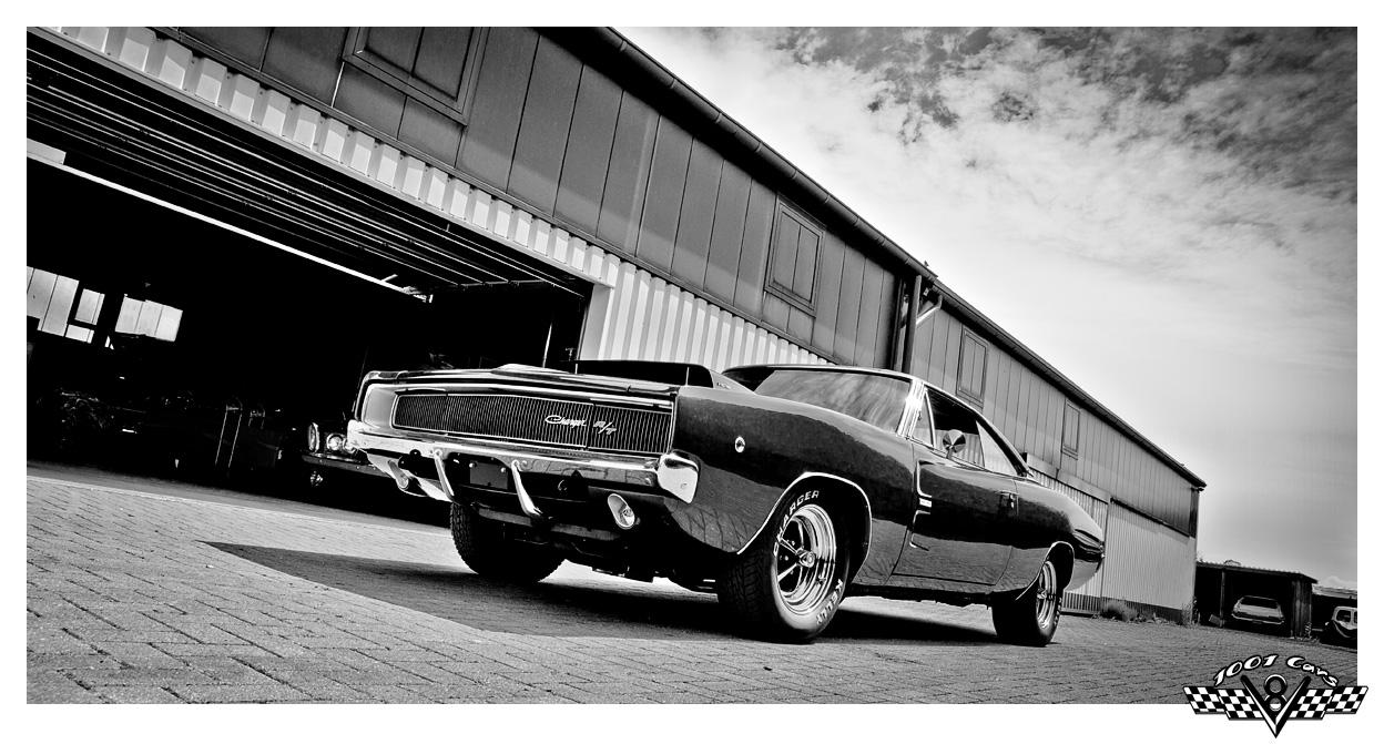 Dodge Hemi Charger - 008